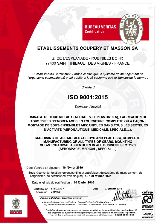 certification-iso-9001-2008-coupery-masson